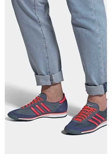adidas Erkek  Sneakers FV9783 Renkli